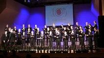 Estonian National Opera Young Men Choir (Choir leader Hirvo Surva, Estonia)