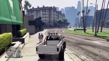 GTA 5 Online - UNLIMITED MONEY GLITCH After Patch 1.24/23 BYPASS 45 Min WAIT! (GTA 5 Money Glitch)