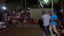 Galpão - 25/01/13 - Batalha de Breaking - Daniel x Ceará - 8/4