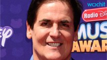 Mark Cuban Says He Is Interested In Running For VP