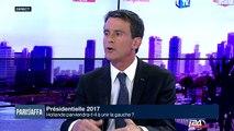"""""""Cette visite était importante, les reproches de Bruno Lemaire m'ont fait sourire"""", Manuel Valls"""