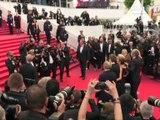 Cannes: dernière montée des marches avant le palmarès, Dolan ou Loach pressentis