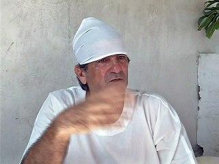 Miguel Ángel Viteri, propietario del hotel La Herradura en Bahía de Caráquez
