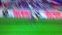 Gol de Rayados de Monterrey, Semifinal Vuelta Clausura 2016 Minuto 76 3-1