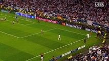 Sergio Ramos goal - Real Madrid v Atlético 2014 UEFA Champions League final
