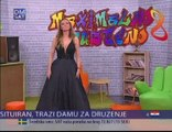 Mira Skoric - Koga da ljubim posle tebe - Maximalno opusteno - (TV DM Sat 22 5 2016)