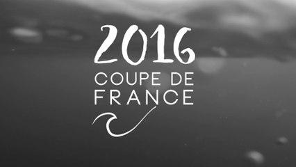 COUPE DE FRANCE 100% FILLES 2016