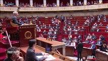 Manuel Valls en Israël: l'Entretien, suite - 22/05/2016
