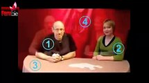 Colour Changing Card Trick - With Japanese subtitles