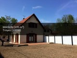 Immobilier 100% entre particuliers - Achat et Vente Maison-Villa F6 TROYES