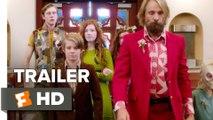 CAPTAIN FANTASTIC  Official Trailer [HD] Viggo Mortensen