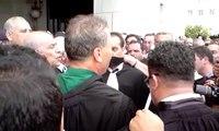 La marche historique des Avocats d'Alger ( les hommes d'honneur )29/06/2011