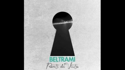 Beltrami - GIACE NASCOSTO NEL PROFONDO