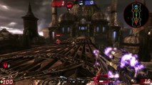 Unreal Tournament 3 gameplay maxed graphics PART 17 - Longbow AVRil
