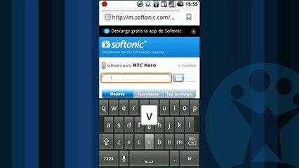 Android: Descarga e instalación de aplicaciones A través de la web