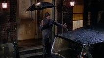 Singing in the men (Singing in the rain)