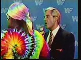 Macho Man Randy Savage Promo on Ricky Steamboat (01-17-1987)
