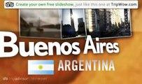 """Buenos Aires - Day 24-28"" Christosp's photos around Buenos Aires, Argentina (travel pics)"