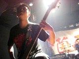 (CHN) Brutal Slamming Death Metal暗狱戮尸乐队-1