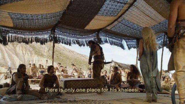 Game of Thrones Season 6 - Episode #2 Recap (HBO)