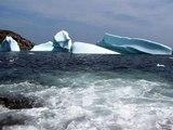 Iceberg Alley Way, August 21-22, 2001 914.AVI