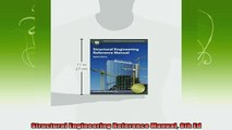 read here  Structural Engineering Reference Manual 8th Ed