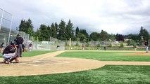 High school Lake Washington Kangs v.s Kennewick Lions ( Tacoma Washington )