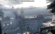 Call Of Duty: Modern Warfare 3 - Blood Brothers - SNIPER CUT