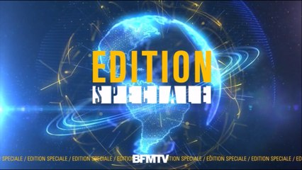 BFMTV HD - Générique ÉDITION SPÉCIALE (2016)