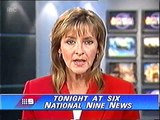 Nine Network News Update Melbourne with Jo Hall - 24/10/1993