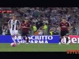 2015 Copa Italia Finale AC MILAN JUVENTUS 0-1 (ap), le 21/05/2016