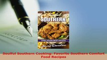 PDF] Southern Soul Food Cookbook: Classic Southern Comfort Cookbook