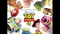My thoughts and opinions on Toy Story 4