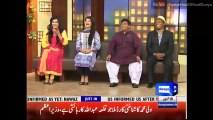 Ranjha Azizi Finding His Heer in Panama Leaks comes to Hasb e Haal very funny