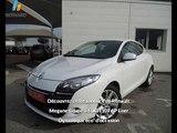 Renault Megane Coupe occasion en vente à Valence,  26, par RENAULT VALENCE