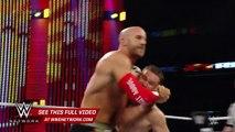 Fatal 4-Way Intercontinental Championship Match  2016 WWE Extreme Rules on WWE Network