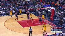 NBA Recap Cleveland Cavaliers vs Washington Wizards | February 28, 2016 | Highlights