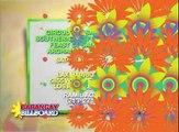 Barangay Billboard for April 25 to May 1 A