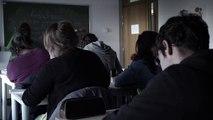 Les claques - Agir contre le harcèlement à l'école
