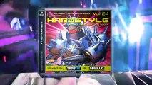 HARDSTYLE VOL.24 by SHOWTEK and D-Block & S-Te-Fan