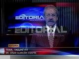 Editorial RTU Noticias 20/08/2013 Tema: Yasuní - ITT