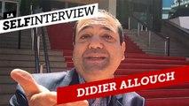 La Selfinterview de Didier Allouch - EXCLUSIF DailyCannes by CANAL+