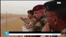 """بدء عملية تحرير الفلوجة من """"تنظيم الدولة"""" غربي العراق"""