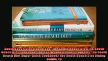 READ book  South Beach Diet 6 Book Set  The South Beach Dietthe South Beach Diet Cookbookthe South Full EBook