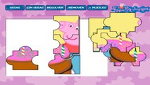 Peppa Pig English Episodes New Episodes 2014 George Pig Birthday Games - Nick Jr Kids | Game For