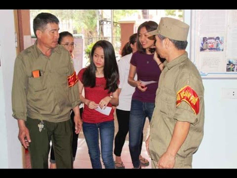 Nghệ An: Đảm bảo tuyệt đối an toàn cho bầu cử