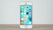 iPhone SE - Prise en main