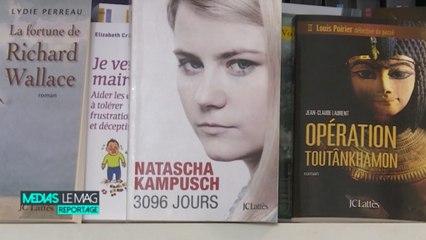 Les vies médiatiques de Natascha Kampusch