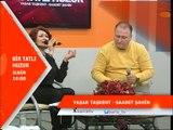 (23.05.2016 ) BİR TATLI HUZUR BUGUN 16:00'DA BARIŞ TV'DE