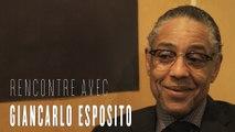 De Breaking Bad à Better Call Saul : interview de Giancarlo Esposito aka Gus Fring